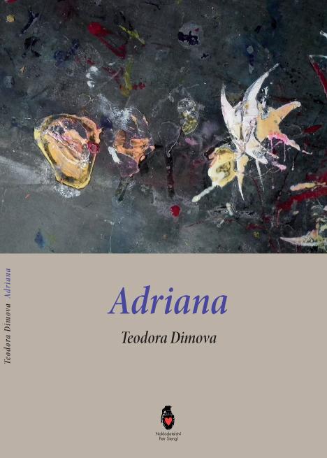 Adriana obálka